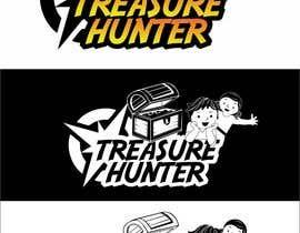 "vallabhvinerkar tarafından Design a Logo for ""Treasure Hunters"" Kids Group için no 42"