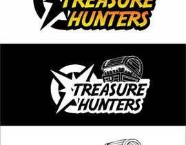 "vallabhvinerkar tarafından Design a Logo for ""Treasure Hunters"" Kids Group için no 48"