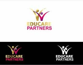 #52 for Design a Logo for EducarePartners af bandhuji