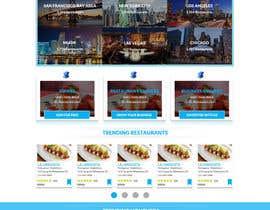 Nro 1 kilpailuun Design PSD Website Landing Page käyttäjältä ricklaurence
