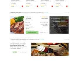 Nro 8 kilpailuun Design PSD Website Landing Page käyttäjältä Anonsoftdotcom