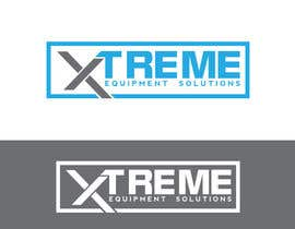 sihab9999 tarafından Design a Logo For Xtreme Equipment Solutions için no 226