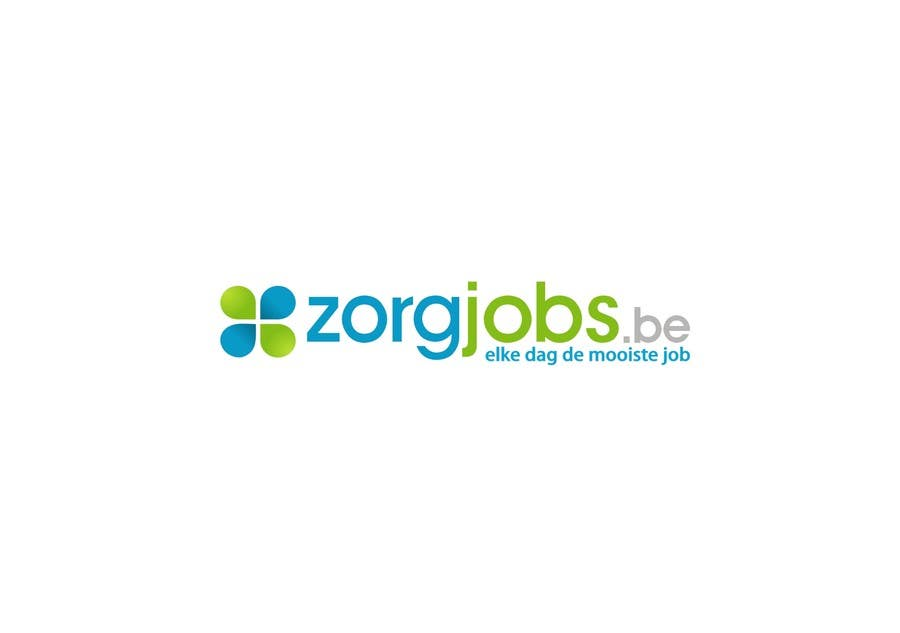 #311 for Design Logo for zorgjobs.be by catalinorzan