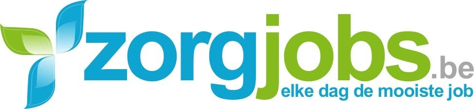 #373 for Design Logo for zorgjobs.be by master420