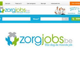 #281 cho Design Logo for zorgjobs.be bởi puntocreativoCo