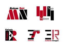 #37 for Logo Design für Fashion Label by V1KT0RY
