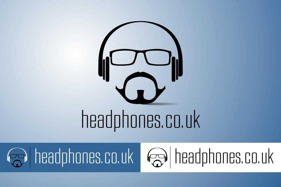 #346 for Design a Logo for Headphones.co.uk by ben2ty