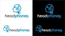 Contest Entry #377 for Design a Logo for Headphones.co.uk