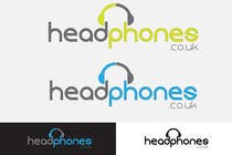 Contest Entry #345 for Design a Logo for Headphones.co.uk