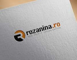 Nro 8 kilpailuun Design a Logo for Rozanina.ro käyttäjältä kingbilal