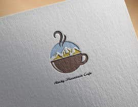 maraz2013 tarafından Develop a Corporate Identity for a Cafe için no 9