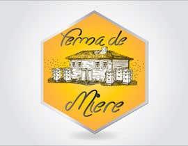 #50 for HoneyFarm Company Logo Restoration af dannnnny85