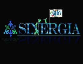 jhosser tarafından Diseñar un logo Original con la palabra SINERGIA için no 55