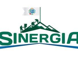Criscamgel tarafından Diseñar un logo Original con la palabra SINERGIA için no 59