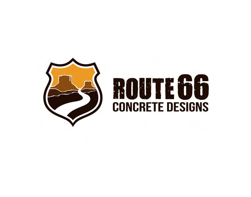 #114 for Route 66 Logo by Jun01