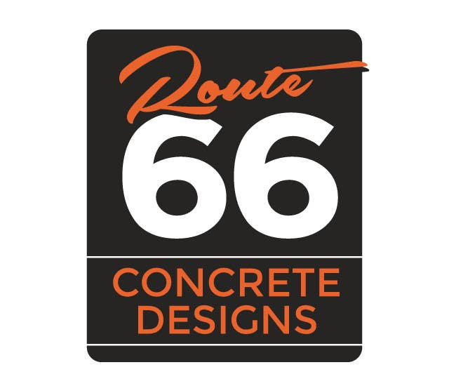 #121 for Route 66 Logo by andresgoldstein