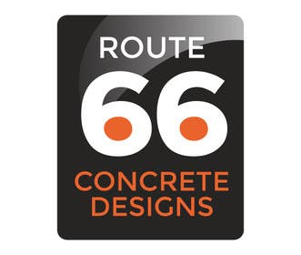 Graphic Design Contest Entry #122 for Route 66 Logo