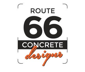 Graphic Design Contest Entry #123 for Route 66 Logo