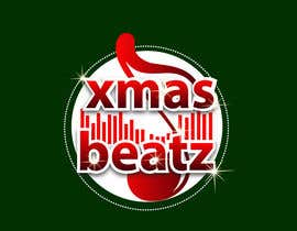 #58 for Design eines Logos Xmas and Music Theme by StoneArch