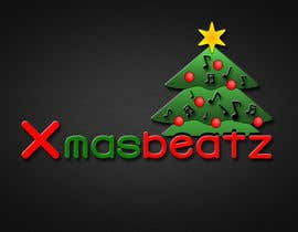 #18 for Design eines Logos Xmas and Music Theme by Fiona77