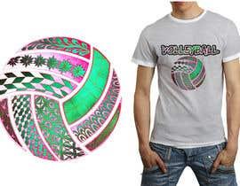 Nro 35 kilpailuun Design a T-Shirt käyttäjältä czsidou
