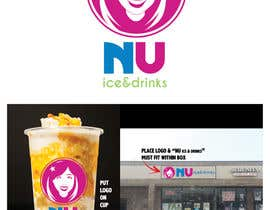 #239 for *** Modern Logo for a GROWING CHAIN of Drink & Dessert Shops (CHANCE FOR LOTS OF EXPOSURE) *** by Pahiramako2