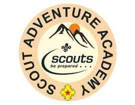 #4 for Design a Logo for Scout Adventure Academy by moilyp