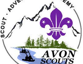 #20 for Design a Logo for Scout Adventure Academy by ghee1231