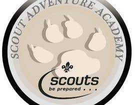 #12 for Design a Logo for Scout Adventure Academy by kasun42