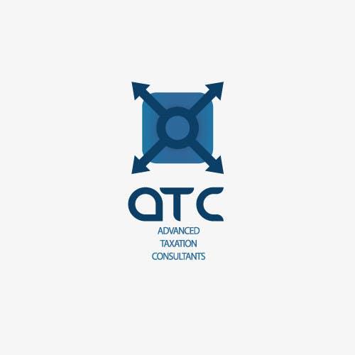 Penyertaan Peraduan #                                        133                                      untuk                                         Logo Design for Advanced Taxation Consultants