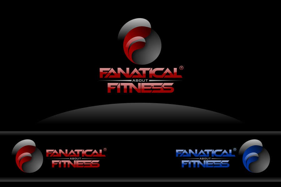 #649 for Design logo for Health and Fitness Website by dimitarstoykov