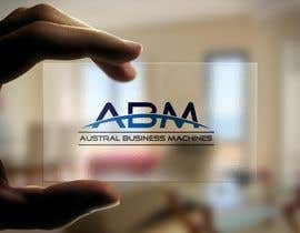 creativeblack tarafından Design a Logo for Austral Business Machines için no 123