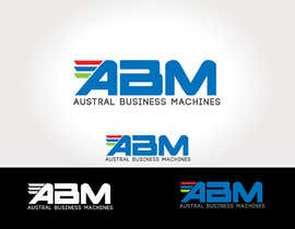 #246 para Design a Logo for Austral Business Machines por Cbox9