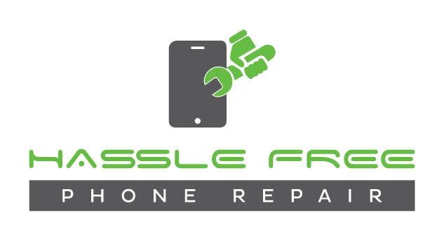 Bài tham dự cuộc thi #98 cho Design a Logo for a phone repair company.