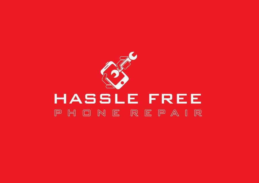 Bài tham dự cuộc thi #15 cho Design a Logo for a phone repair company.