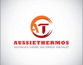 #92 for Design a Logo for AussieThermos af tanvirmrt