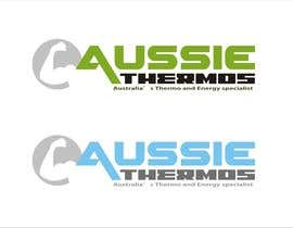 #127 for Design a Logo for AussieThermos af saliyachaminda