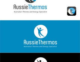 #100 for Design a Logo for AussieThermos af mamunfaruk