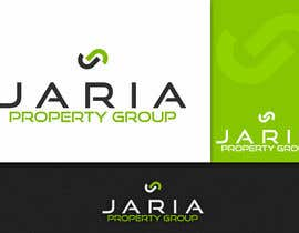 #385 for Design a Logo for JARIA by yogeshbadgire