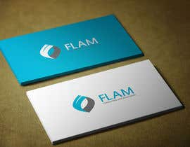 creativedesign0 tarafından Design a Logo for Flam Consulting and Associates için no 79