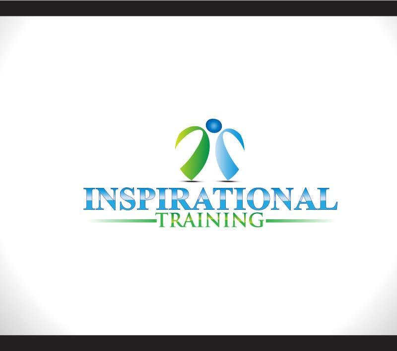 Конкурсная заявка №167 для Graphic Design for Inspirational Training Logo