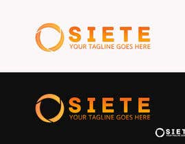 #64 for Design eines Logos for siete by Genshanks