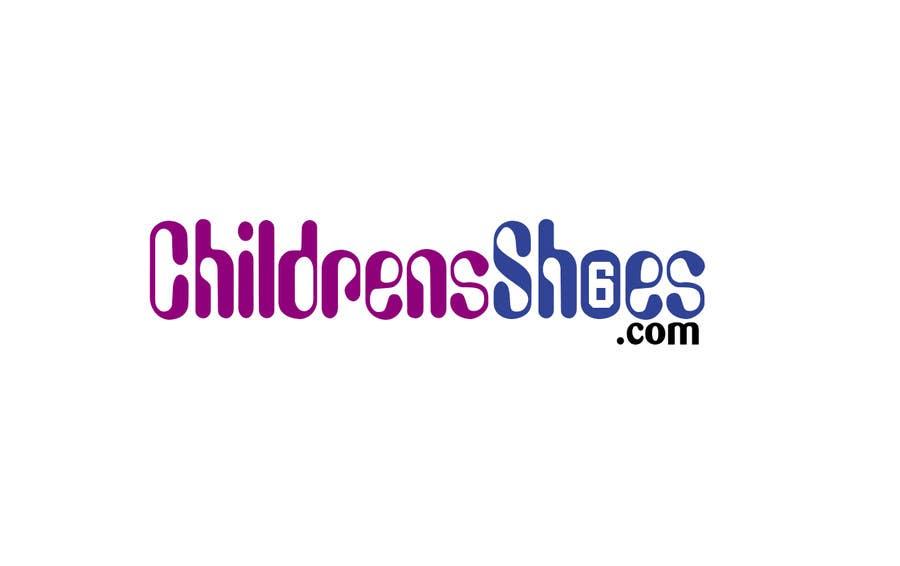 Penyertaan Peraduan #                                        13                                      untuk                                         Design a Logo - ChildrenShoes.com