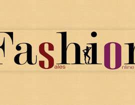 #11 untuk Design a Logo for Fashion Sales Online oleh peris72