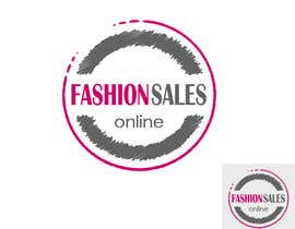 #5 for Design a Logo for Fashion Sales Online by mirna89