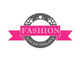 #36 for Design a Logo for Fashion Sales Online by fireacefist