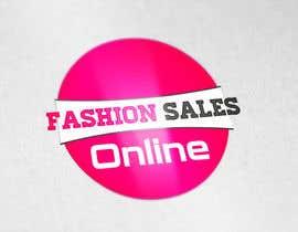 #2 for Design a Logo for Fashion Sales Online by LogoFreelancers