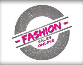 #13 for Design a Logo for Fashion Sales Online by fachrul8