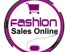 #33 for Design a Logo for Fashion Sales Online by cmanju66