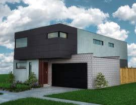 Nro 23 kilpailuun create 3d render from pdf for house käyttäjältä guspm